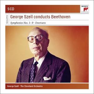 Op.477 ベートーヴェン:「交響曲第3番」 by セル&クリーブランドOr.