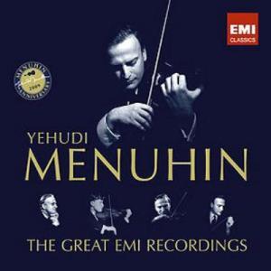 Op.473 ハイドン:「ヴァイオリン協奏曲第1番」 by メニューイン;バース・フェスティバル管弦楽団(弾き振り、メニューイン)