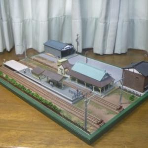 鉄コレ展示台