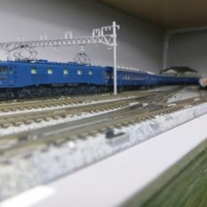 昔乗ったあの列車1-4 急行桜島・高千穂