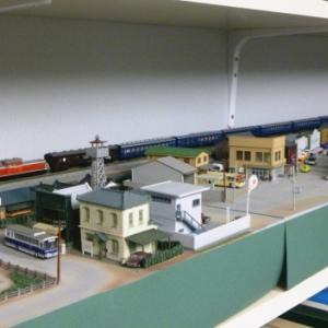 昔乗ったあの列車 3 急行さんべ3号