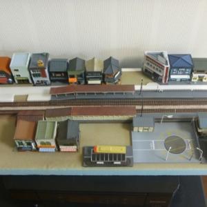 支線の駅 2