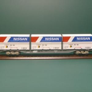 U41Aコンテナ再生産、U38Aコンテナ新製品