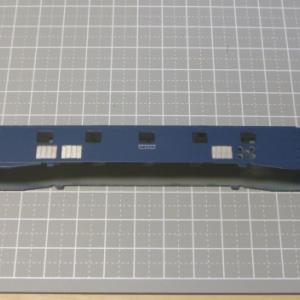 EF58大窓初回生産品をリニューアルする 2