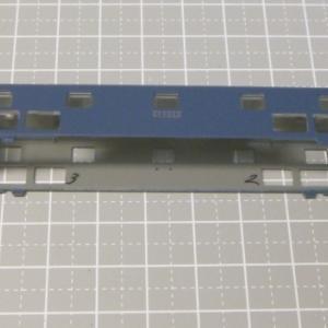 EF58大窓初回生産品をリニューアルする 3