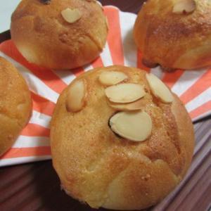 甘いパン&お総菜パン