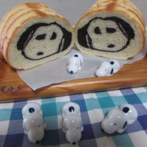 デコ食パン~2種類