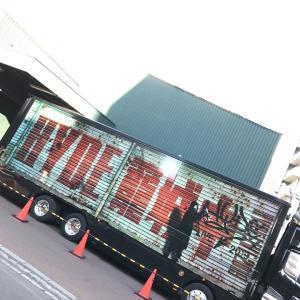HYDEのライブ