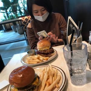 JS burgers cafe