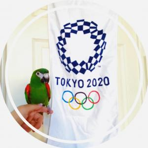 ☆TOKYO2020★オリンピックが始まった☆
