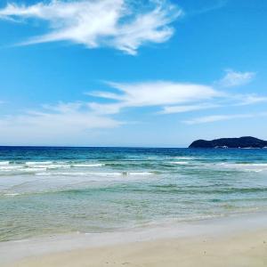 福間海岸とLUNCHTIME QUESTION ✨