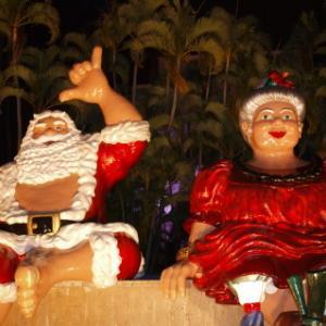 Honolulu City Lights(ホノルル・シティライツ)