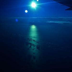 月光かり・陽光かり~イメージ写真