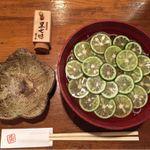 The restaurants around Ikejiriohashi what you can walk within 6mins.