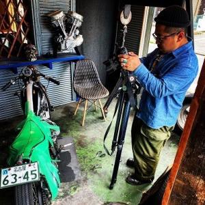 Shooting...