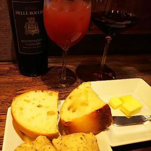 美味しい食事は幸せの源♪ここんとこいっちゃん好きなイタリアン♪翌朝のヘルスメーターでご機嫌斜め!