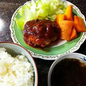 毎日のご飯作って一挙両得♪今日は本当なら2020年度 岩倉高校 運輸科3年 家庭科授業の初回♪