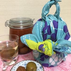 土曜日は食育ブログ♪梅雨の間に梅仕事♪美味しく体に良い梅干や梅酒や梅サワーや梅シロップを作ろう♪