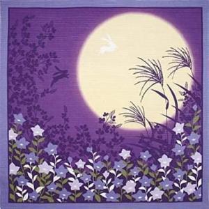 日本の暮らしを楽しもう♪中秋の名月♪