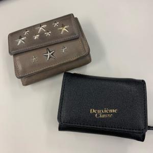 お財布チェンジ&セリアのカードホルダーを使ってみた結果!