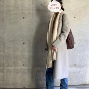 Levi's 501 & UGGでカジュアルコーデ★大好きな上司が来日!