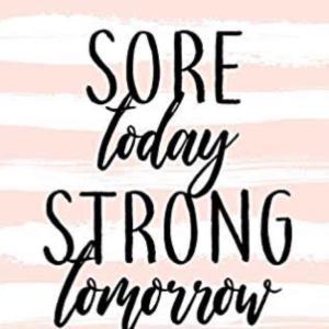2週間ぶりのパーソナルトレーニングで絶賛筋肉痛★と今週の作り置きです!