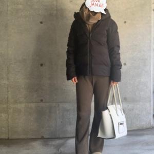大好きカシミアニットパンツ★作り置きと驚きのリンクルスポットマスク。