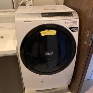 ワクワク〜新しい冷蔵庫と洗濯機がやってきた!!!