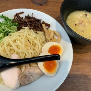ドゥーズィエムのジョンブルのデニムにゆるっとニット★つけ麺大好き!