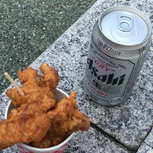 10月27日の徳島市散歩で撮った写真