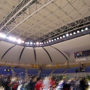 【生観戦シリーズ】アイスホッケーアジアリーグ Ojieagles vs Icebucks(2)