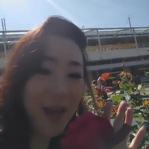 広島→東京駅着いたところです