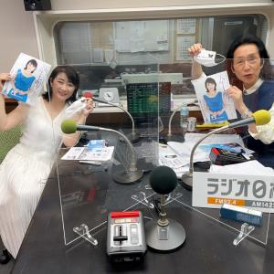 東海ラジオとラジオ日本、ラジオDAYでした
