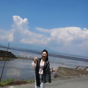 熊本県は暑か~熱か~