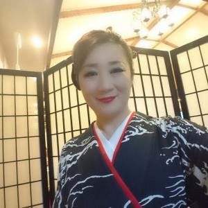 絆の神川町ディナーショー
