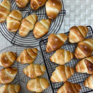 ママのパン作りが楽しくなるポイントとは? そしてコツを掴んだロールパン