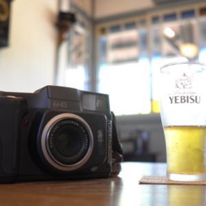 GA645はProfessionalの冠が付いているけど中判入門にお勧めのカメラ