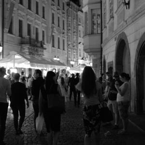 夏の旅の想い出〜チェコ・プラハ(2)
