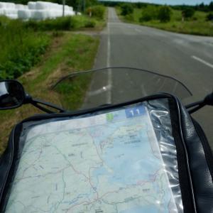 20年ぶりくらいに道路地図を購入した