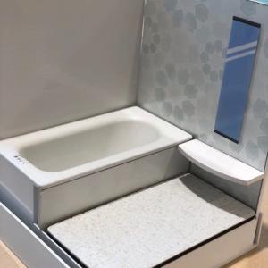 リカちゃんのお風呂
