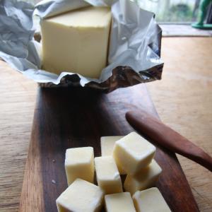 バターの扱い方(基本)