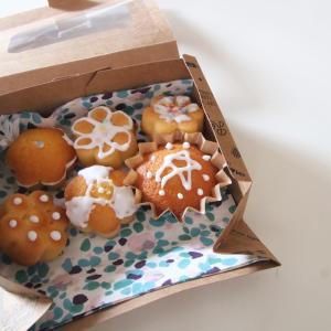 父の日に娘の手作りお菓子