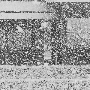 キリマンジャロAA/フレンチローストでエスプレッソ&カフェオレ、時々猛吹雪