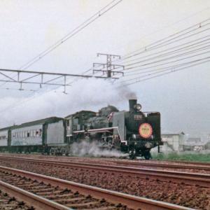<東海道本線> 梅小路機関区のエース