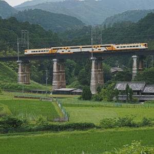 <近鉄大阪線> これもまた良いかと