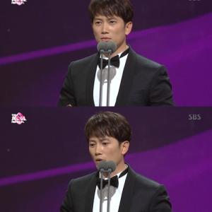 第1回「THE SEOUL AWARDS」受賞コメント@動画