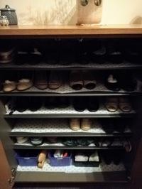 靴は何足持っていますか