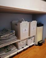 引っ越し前後の整理収納サポート