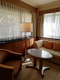 整理収納の目的・・ホテル住まいは・・・