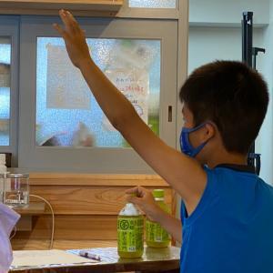 親子で楽しむ初めての自由研究「お洗濯博士になろう」